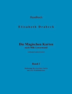 Die Magischen Karten Bd 1.