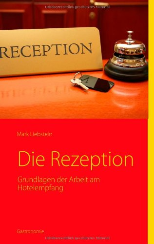 Die Rezeption 9783839150115