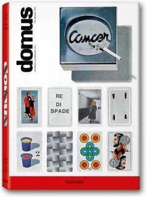 Domus, Vol. 7 1970-1974 9783836509572