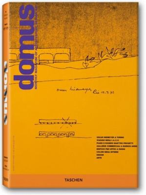 Domus, Vol. 8, 1975 1979 9783836509589