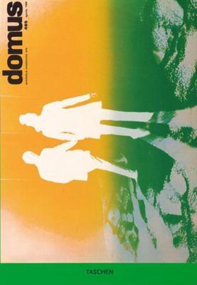 Domus, Volume 6, 1965-1969 9783836509565