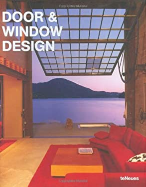 Door & Window Design 9783832791247