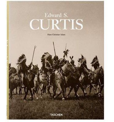 Edward S. Curtis 9783836539289