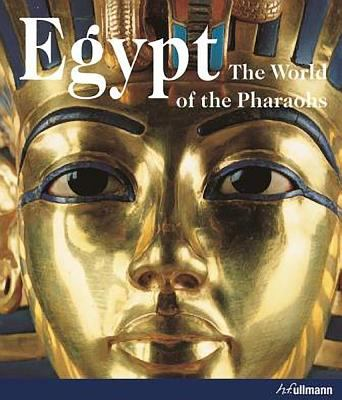 Egypt (Lct): The World of the Pharaohs 9783833160004