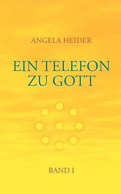 Ein Telefon Zu Gott Band 1 9783833473111