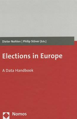 Elections in Europe: A Data Handbook