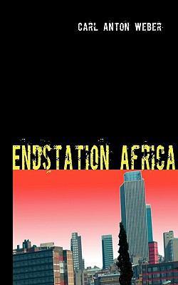 Endstation Africa 9783839147597