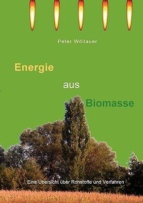 Energie Aus Biomasse 9783833491078