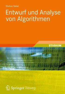 Entwurf Und Analyse Von Algorithmen 9783834819499