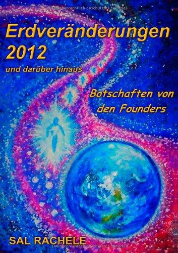 Erdvernderungen 2012 Und Darber Hinaus 9783839190241