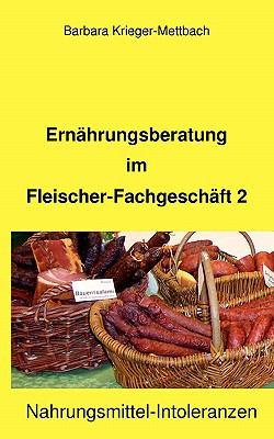 Ernhrungsberatung Im Fleischer-Fachgeschft 2 9783833491436