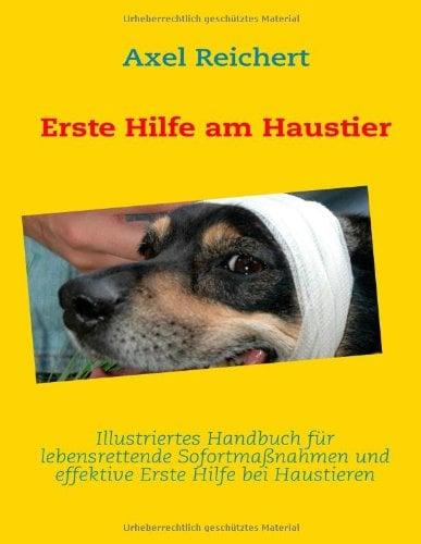 Erste Hilfe Am Haustier