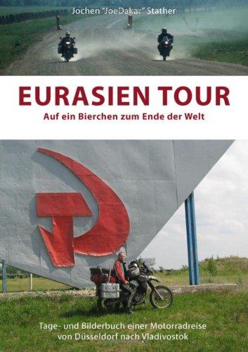 Eurasien Tour 9783837006254