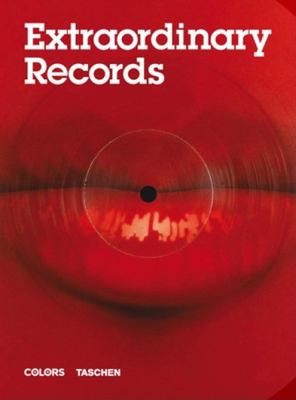 Extraordinary Records 9783836507295