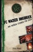 FC Wacker Innsbruck 9783837017601