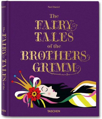 The Fairy Tales of the Brothers Grimm 9783836526722