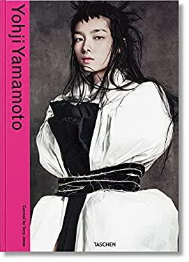 Fashion: Yohji Yamamoto 9783836538893