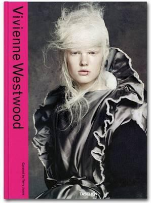 Fashion: Vivienne Westwood 9783836538879