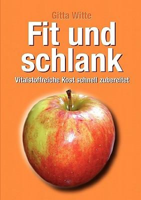Fit Und Schlank 9783837091991
