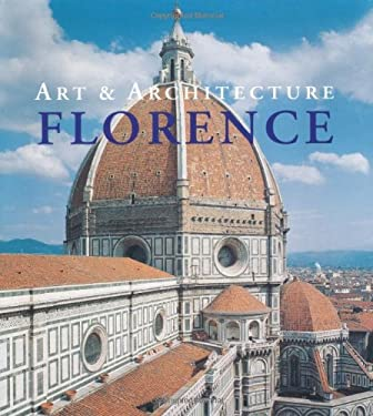 Art & Architecture Florence 9783833114816