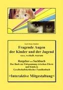 Fragende Augen Der Kinder Und Der Jugend 9783833473067
