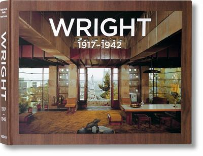 Frank Lloyd Wright, Complete Works 1917-1942 9783836509268
