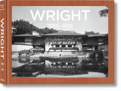 Frank Lloyd Wright: Complete Works, Vol. 1, 1885-1916 9783836509275
