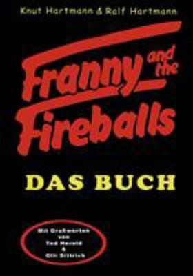 Franny and the Fireballs 9783833439131