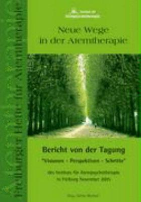 Freiburger Hefte Fur Atemtherapie 9783833448706