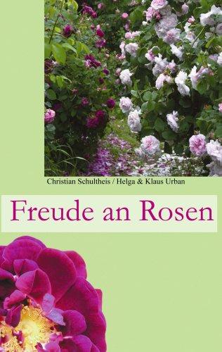 Freude an Rosen 9783833447303
