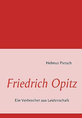 Friedrich Opitz 9783837086515