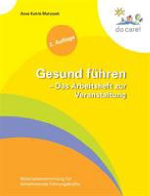 Gesund F Hren - Das Arbeitsheft Zur Veranstaltung 9783837077797
