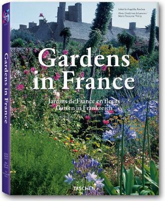 Gardens in France 9783836503099