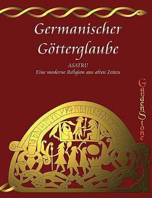 Germanischer Gtterglaube 9783839131589
