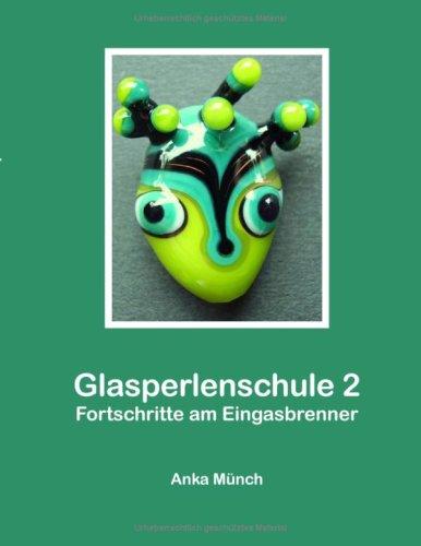 Glasperlenschule 2 9783833490552