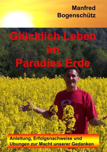 Glcklich Leben Im Paradies Erde 9783837025750