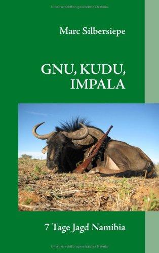 Gnu, Kudu, Impala 9783837039818