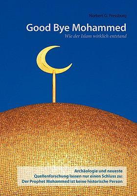 Good Bye Mohammed