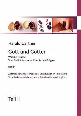 Gott Und Gotter 9783833405846