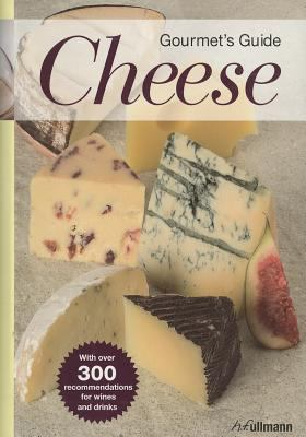 Gourmet's Guide Cheese 9783833161247