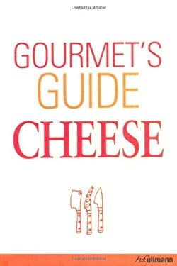 Gourmet's Guide Cheese 9783833150821