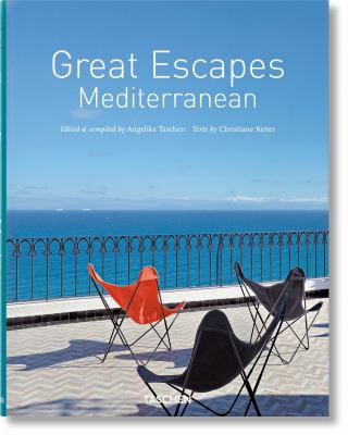 Great Escapes - Mediterranean 9783836512398