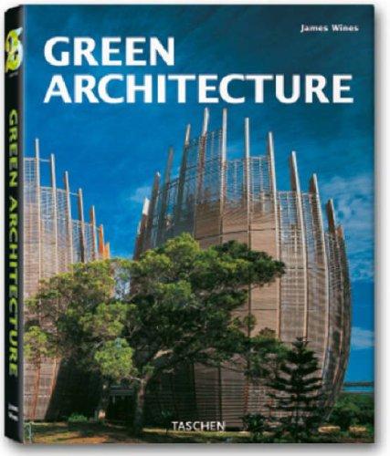 Green Architecture 9783836503211