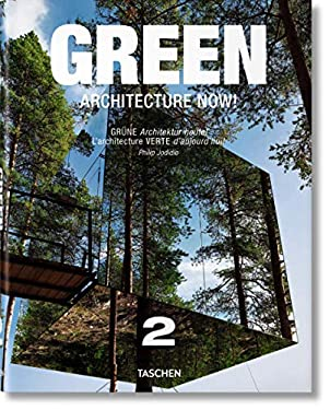 Green Architecture Now! Vol. 2 9783836535892