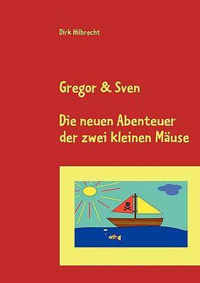 Gregor & Sven 9783837077315