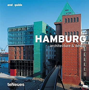 Hamburg: Architecture & Design
