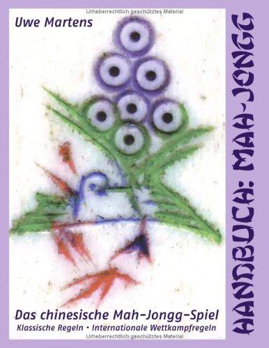 Handbuch: Mah-Jongg 9783833424014