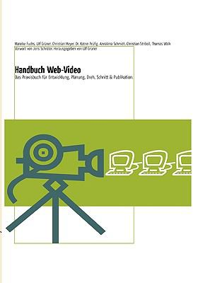 Handbuch Web-Video 9783837016697