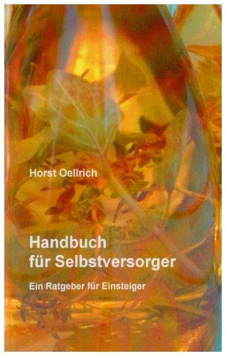 Handbuch Fr Selbstversorger 9783833492129