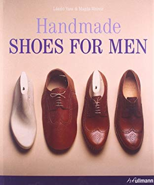 Handmade Shoes for Men 9783833160455